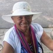 Maria de Lourdes Lima Frutuoso