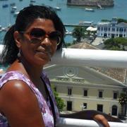 Antonia E. Silva Machado