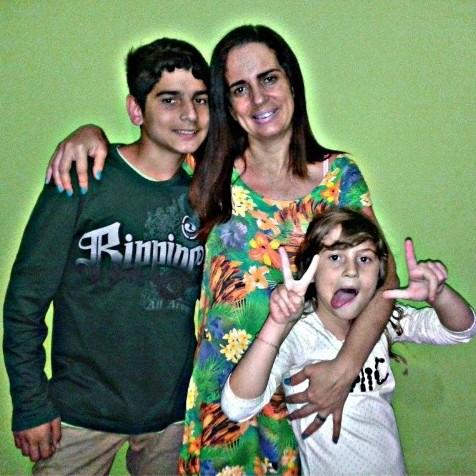 Andreia Saldanha de Freitas