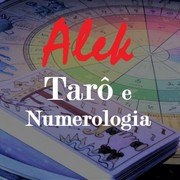 ALEK - TARÔ E NUMEROLOGIA