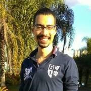 Marcel Cervantes de Oliveira