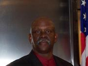 Chaplain Bernell Wesley