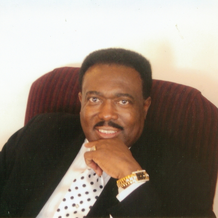 Superintendent Patrick L Demmer S Page Black Preaching