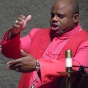 Apostle Charles C Jones D.D.
