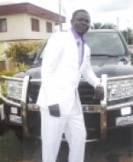 Pastor Paul