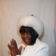 Pastor Dr. Myra Pearson