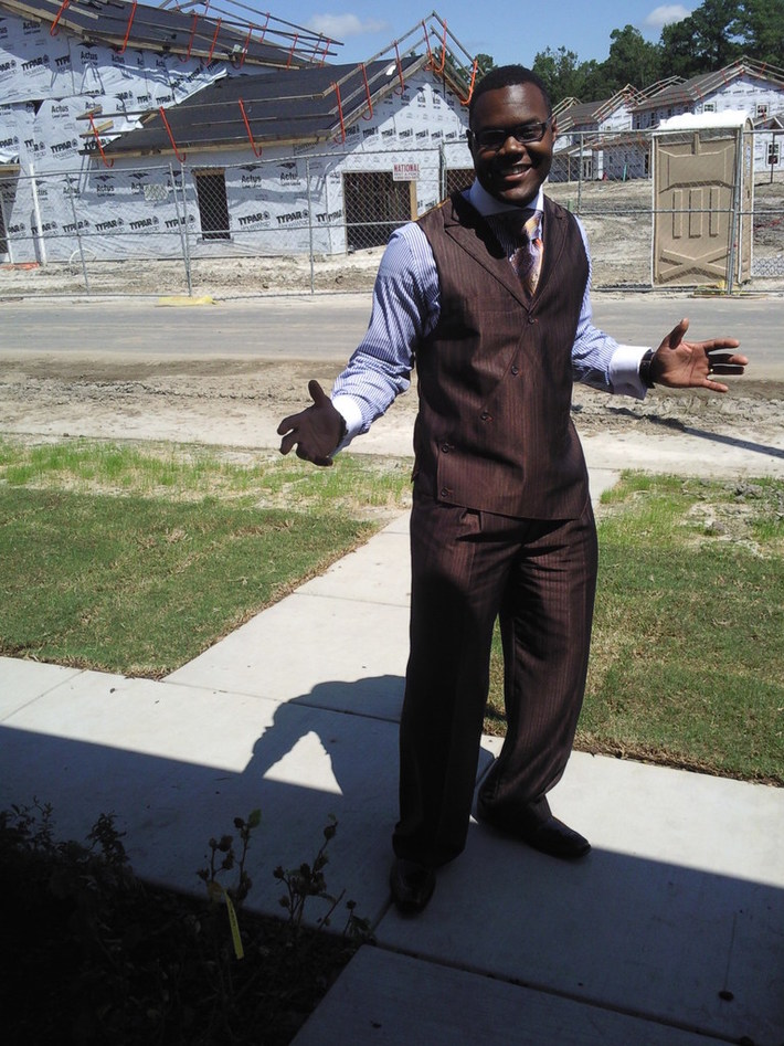 Rev D R Veal Sr 's Page - Black Preaching Network