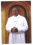 Chief Apostle Lee A. Davis,II