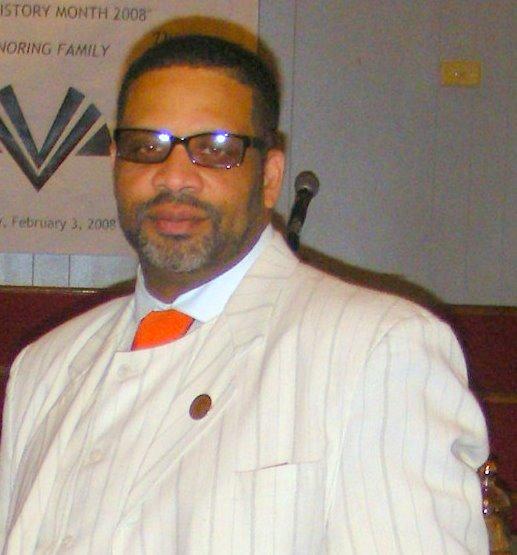 M Bernard Johnson Jr S Page Black Preaching Network