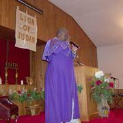 Apostle Craig Ricketts