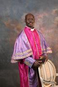 Bishop  Dr. Davis A. Williams