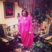 DR.Marietta Brown