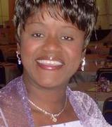 Dr. Margaret Moore, D.Min