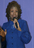 Pastor Tami Robinson