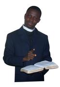 Evangelist/Prophet Bright Afful