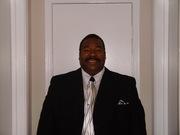 Rev Harold L. Jones