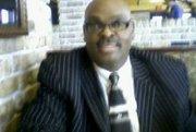 Pastor Jackson Moore