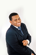 Evangelist Reginald Mack