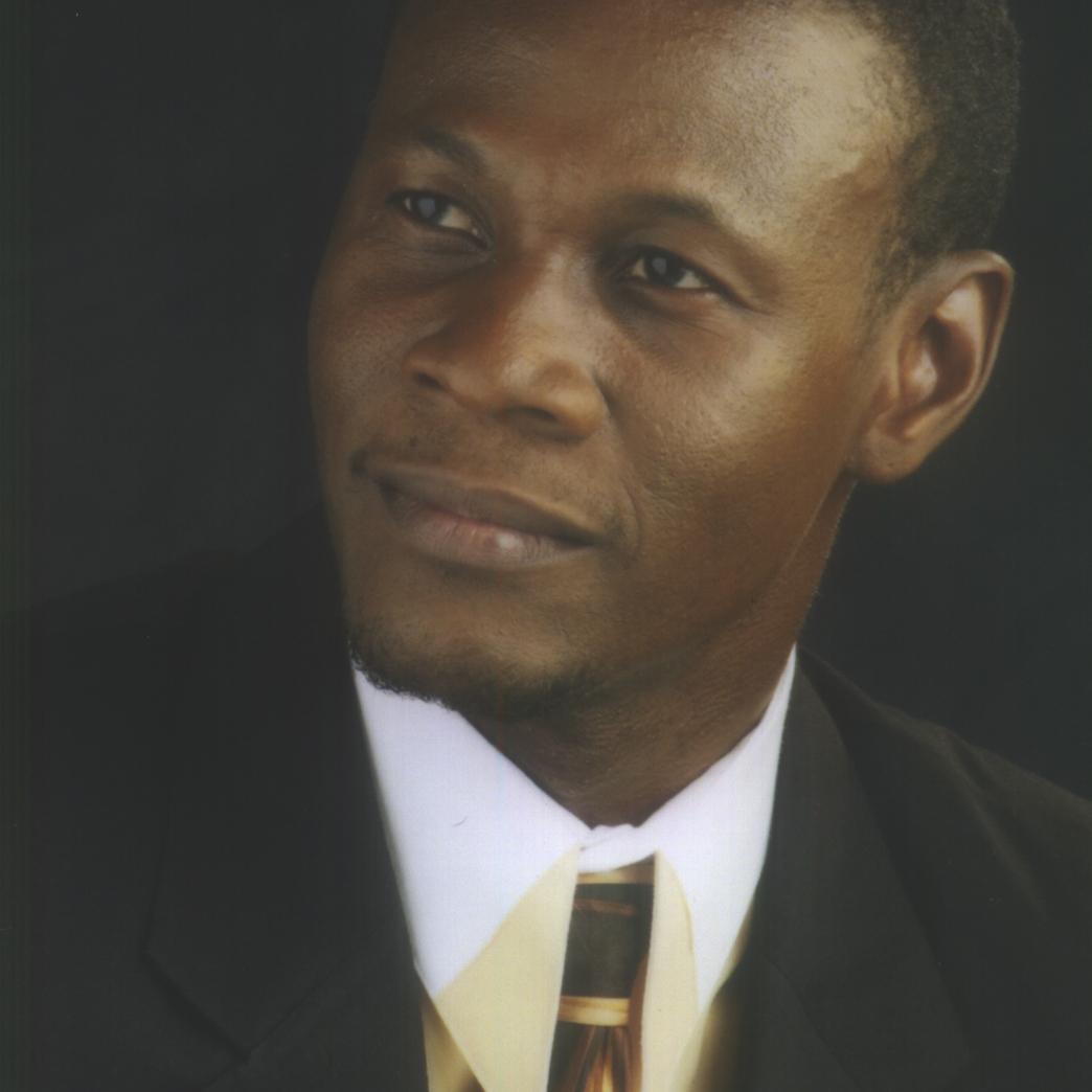 Apostle Anthony Yarde