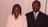 Bishop Justus and Jane Amunga