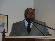 Overseer Timothy J. Ford