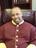 Pastor Silaycio Gerald