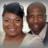 PastorsAngelo & Desiree' Andrews