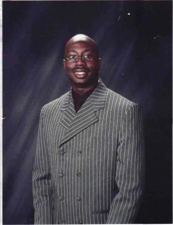 Keyth Davis S Page Black Preaching Network