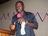 Pastor Enoch CB George