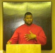 Apostle Antoine D. Gaines