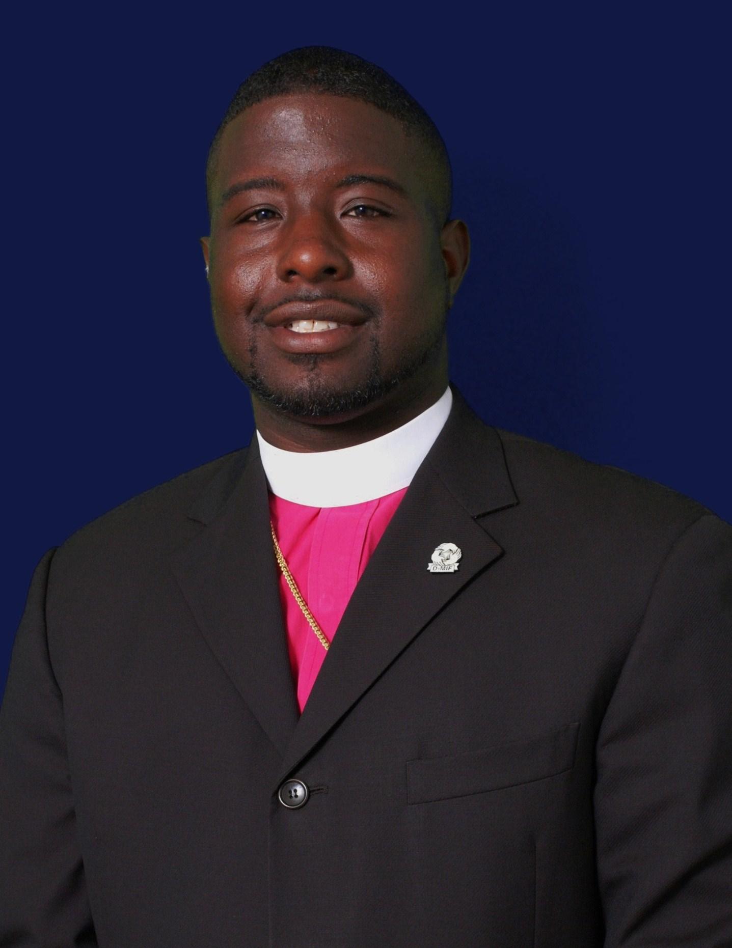 Bishop Antonio L. Matthews Sr.