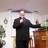 Bishop John Aguilar