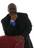 Apostle Isaac J. Miles Sr.