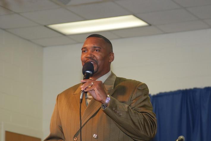 b7b5cae0c20 Pastor E. Eugene Logan s Page - Black Preaching Network