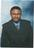 Pastor Modestus Moses