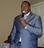 Pastor Jason E. Roberts