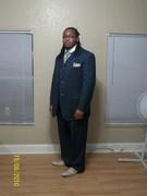 Pastor Romando L Mathis