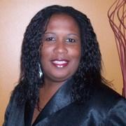 Rev. Nadine Rountree