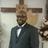 Pastor Fredrick A. Darby