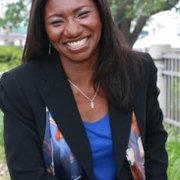 Pastor Melinda Clark