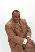 Pastor Osborne J Giles