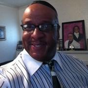 Apostle/Prophet Dr.R.D. Harris