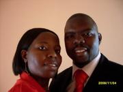 Prophet Mpho Henry Nkosi