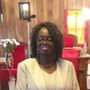 Apostle Cassandra M. Carter