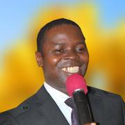 Apostle Dr.Sunday J.Olawore.