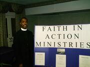 Rev Jody K Young