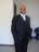 Pastor Darin G. Freeman, Sr.