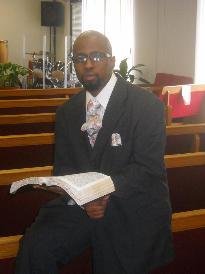 Elder Eugene A Blount S Page Black Preaching Network