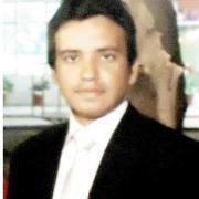 Evangelist Rizwan Arif