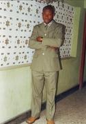 Kelvin Madu